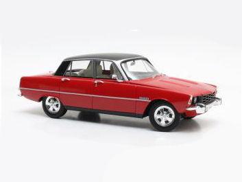 CULT/カルト ローバー 3500 P6b サルーン 1967 レッド CULT/カルト ローバー 3500 P6b サルーン 1967 レッ【CML001-1】