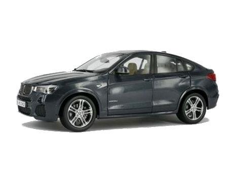 PARAGON/パラゴン BMW X4 サファイアブラック (左ハンドル) PARAGON/パラゴン BMW X4 サファイアブラック (左ハン【PA97094】
