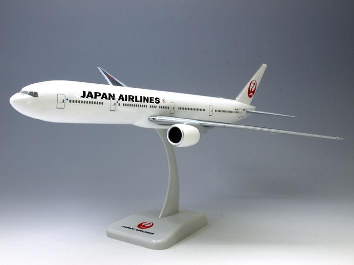 JAL/日本航空 B777-300 JAL 日本航空JA8941 1:200【BJQ1125】
