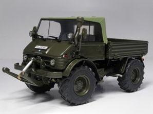 Weise-Toys/ワイズトイズ ウニモグ 406 U84 Bundeswehr オリーブグリーン Weise-Toys/ワイズトイズ ウニモグ 406 U84 Bundesweh【WT2025】