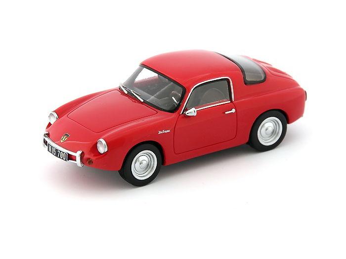 Auto Cult/オートカルト Intermeccanica IMP 1961 レッド Auto Cult/オートカルト Intermeccanica IMP 1961 レッ【5000】