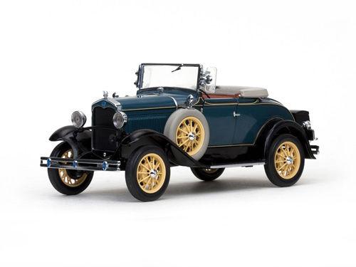 SunStar/サンスター フォード モデル A ロードスター 1931 ワシントン ブルー SunStar/サンスター フォード モデル A ロードスター【6121】