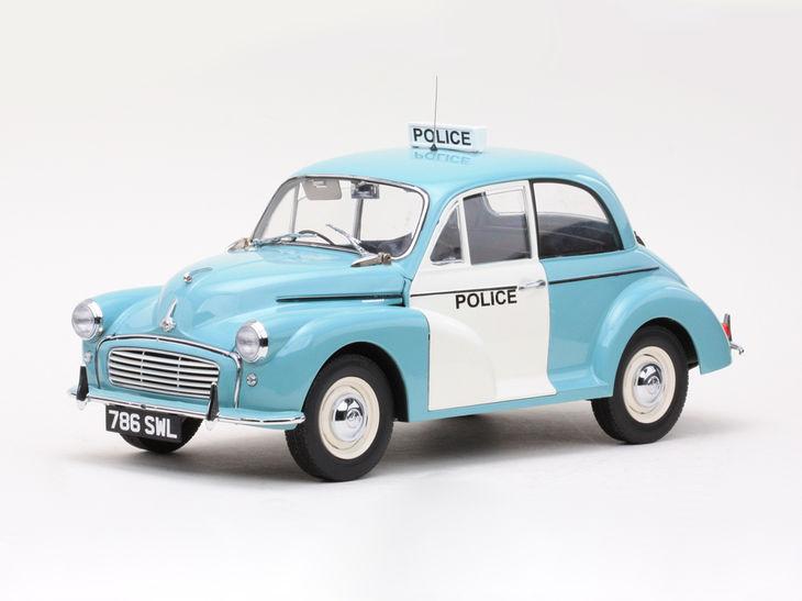 SunStar/サンスター モーリス マイナー 1000 UK Police 63 ブルー SunStar/サンスター モーリス マイナー 1000 UK Polic【4785】