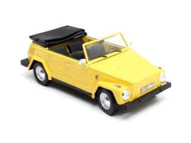 CULT/カルト VW 181 イエロー【CML026-1】