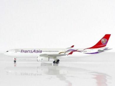 sky400 sky500 A330-300 トランスアジア航空 B-22101【0756TA】