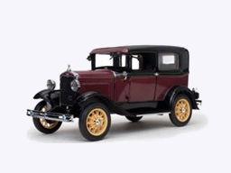 SunStar/サンスター フォード モデル A 1931 Tudor ルべライト レッド SunStar/サンスター フォード モデル A 1931 Tudor ル【6102】
