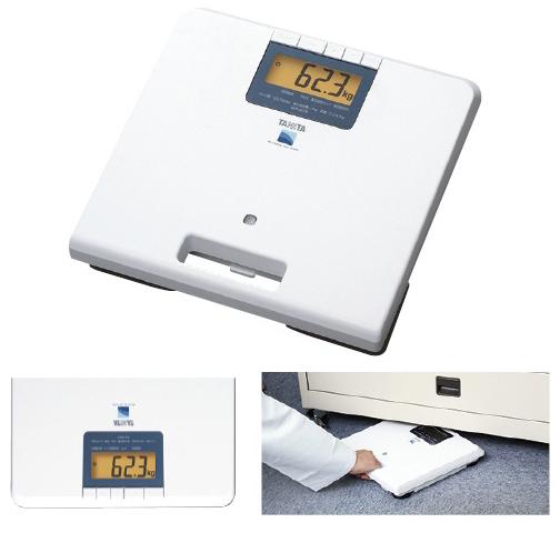 【送料無料】【タニタ】デジタル体重計(検定品)  規格:標準型(WB-260A)