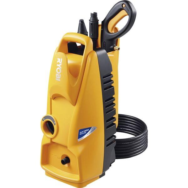 【送料無料】リョービ 高圧洗浄機 AJP-1420 単品【611025-03】