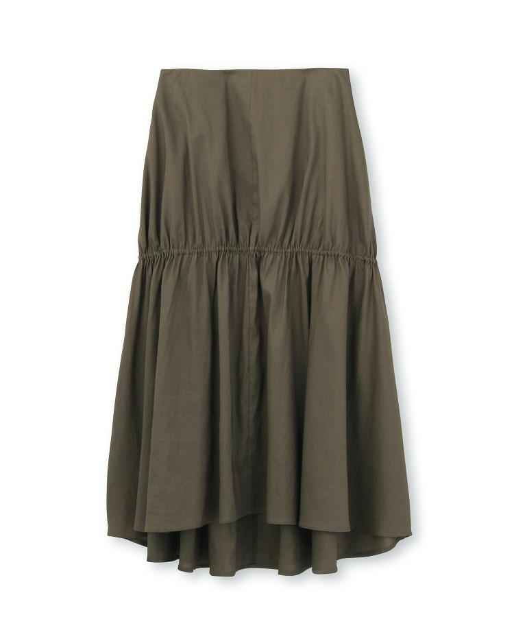 DRESSTERIOR(Ladies)(ドレステリア(レディース))toteme シェイプドスカート