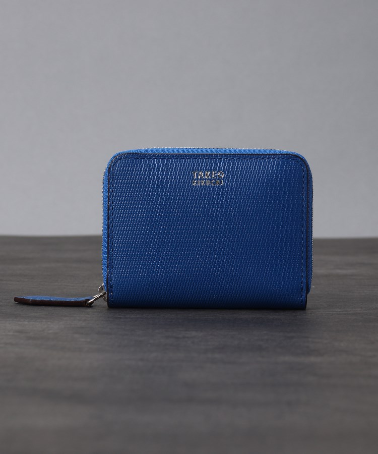 TAKEO KIKUCHI(タケオキクチ)ミニメッシュコインケース