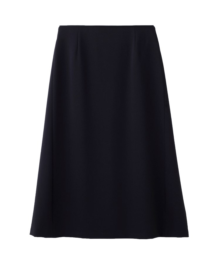 DRESSTERIOR(Ladies)(ドレステリア(レディース))落ち感ロングマーメイドスカート