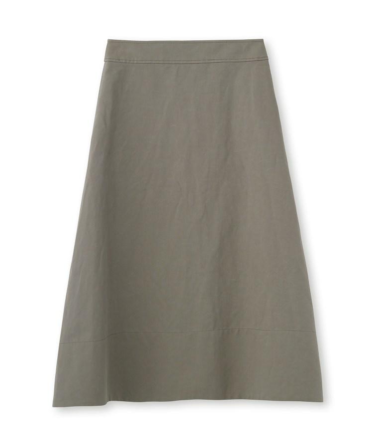 DRESSTERIOR(Ladies)(ドレステリア(レディース))【洗える】フレアミディスカート