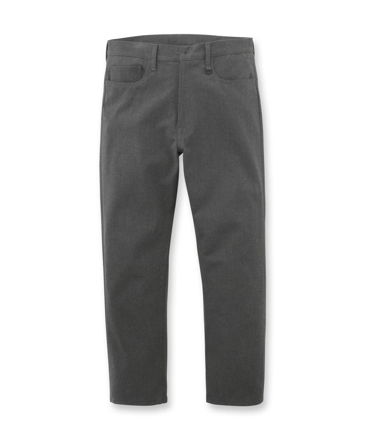 DRESSTERIOR(Men)(ドレステリア(メンズ))サーモライト(THERMO LITE)5ポケットパンツ