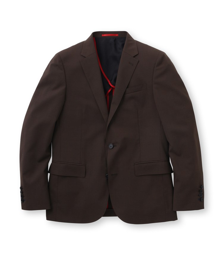 DRESSTERIOR(Men)(ドレステリア(メンズ))SOLOTEX 背抜きサマージャケット