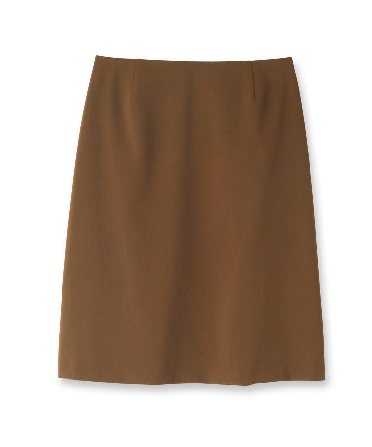 UNTITLED(アンタイトル)[L]【洗える】KWT Aラインスカート