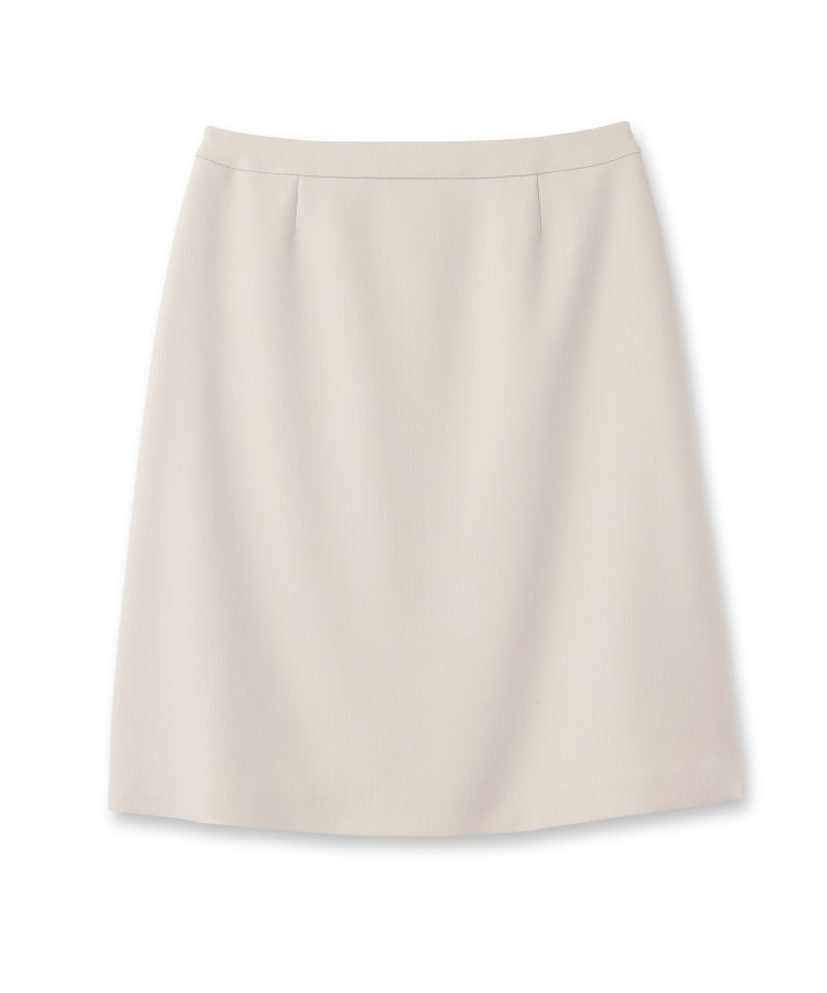 UNTITLED(アンタイトル)【洗える】ローズバスケットスカート