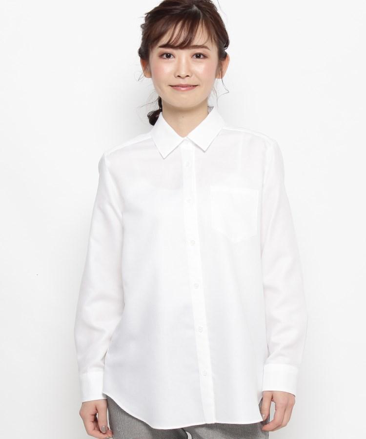 Airpapel(エアパペル)【ハンドウォッシュ】ライトダブルガーゼシャツ
