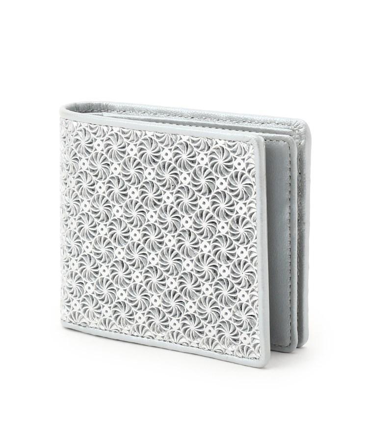 HIROKO HAYASHI(ヒロコ ハヤシ)GIRASOLE(ジラソーレ) 二つ折財布