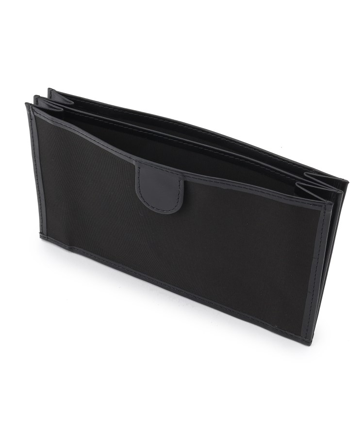 HIROKO HAYASHI(ヒロコ ハヤシ)SALUTE(サルーテ) チェーン付き長財布