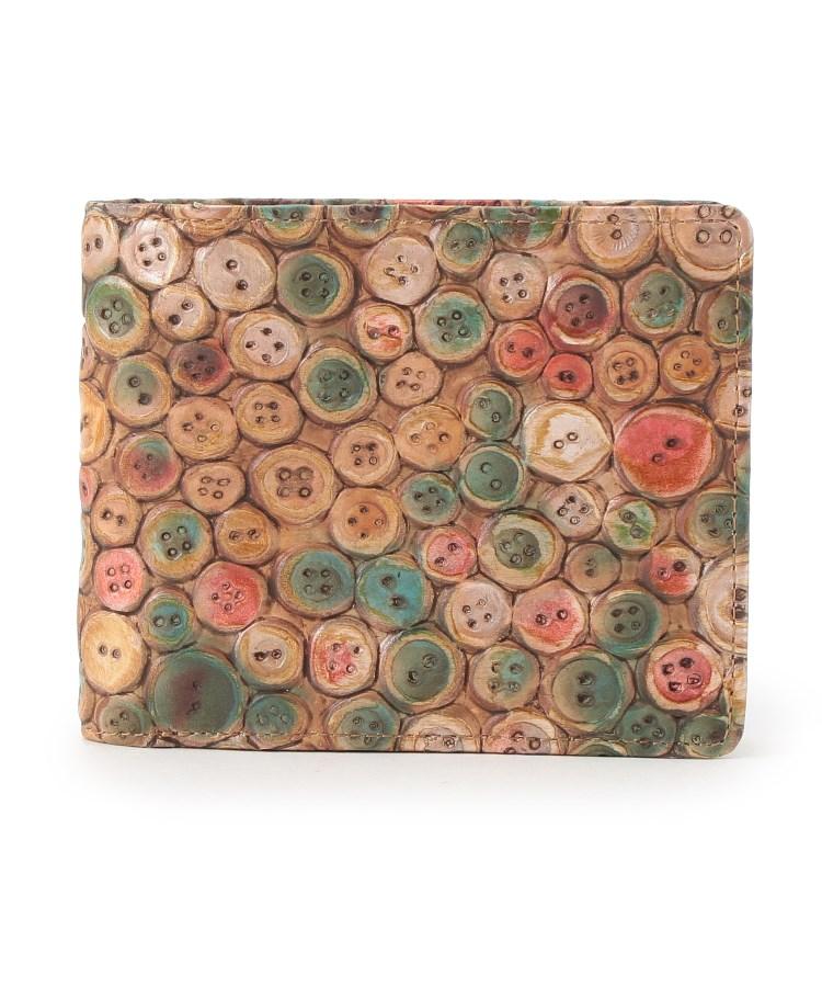 3de47e9b3c00 HIROKO HAYASHI(ヒロコ ハヤシ)ERENDHIRA(エレンディラ)二つ折財布 ·バッグ·財布·小物入れ,財布·