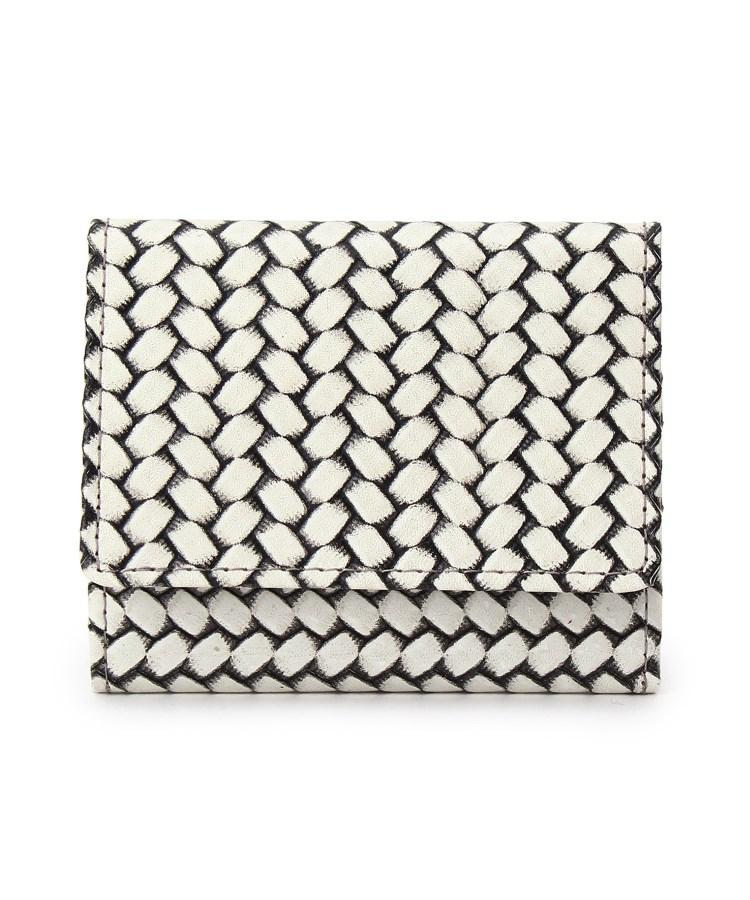 HIROKO HAYASHI(ヒロコ ハヤシ)OTTICA(オッティカ) 薄型ミニ財布