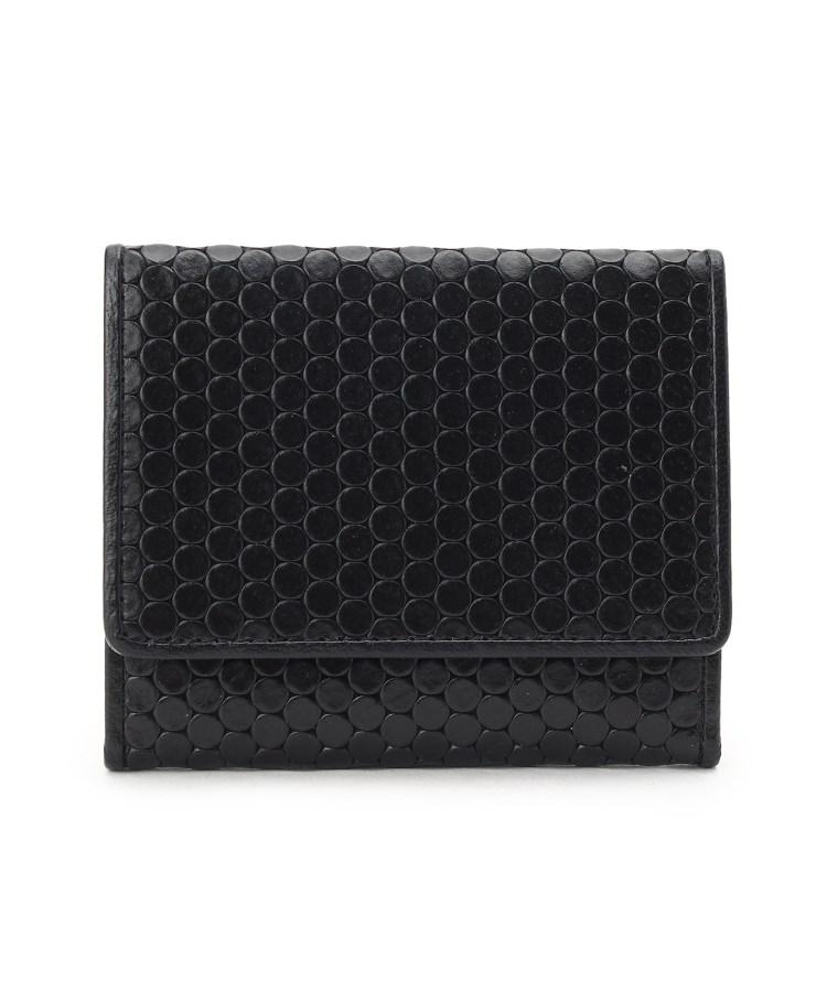 HIROKO HAYASHI(ヒロコ ハヤシ)CARDINALE(カルディナーレ) 薄型ミニ財布