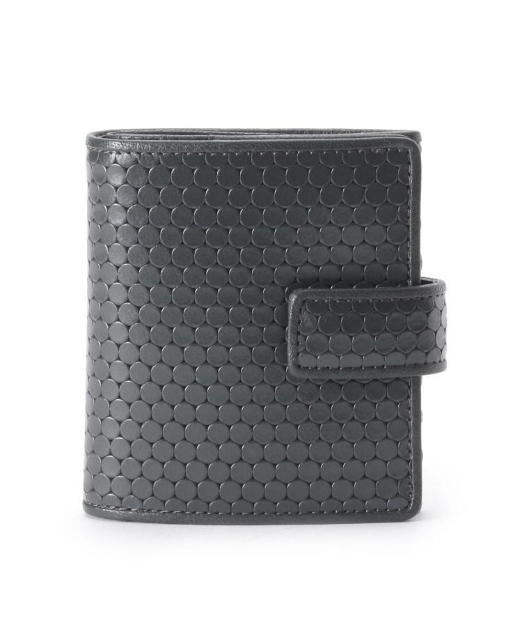 HIROKO HAYASHI(ヒロコ ハヤシ)CARDINALE(カルディナーレ)薄型二つ折り財布