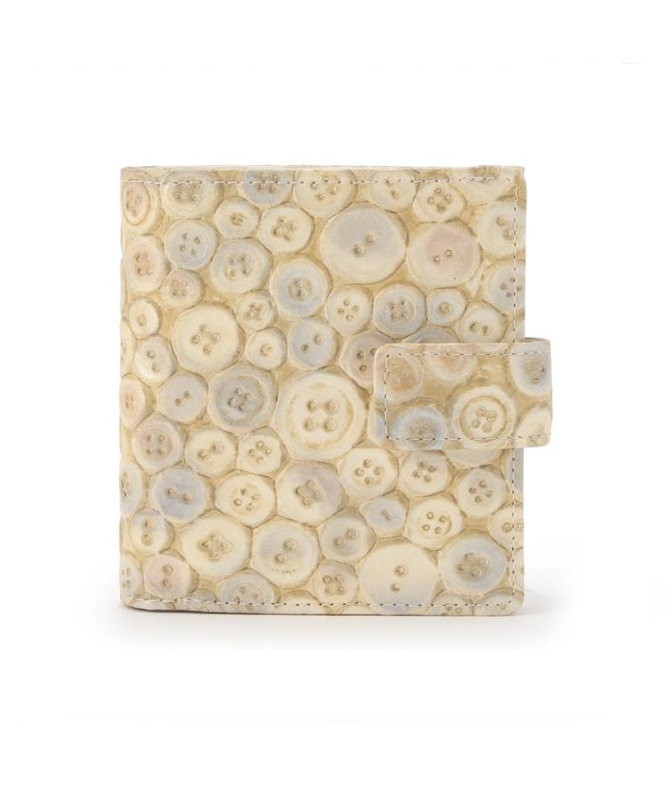 HIROKO HAYASHI(ヒロコ ハヤシ)ERENDHIRA(エレンディラ)薄型二つ折り財布