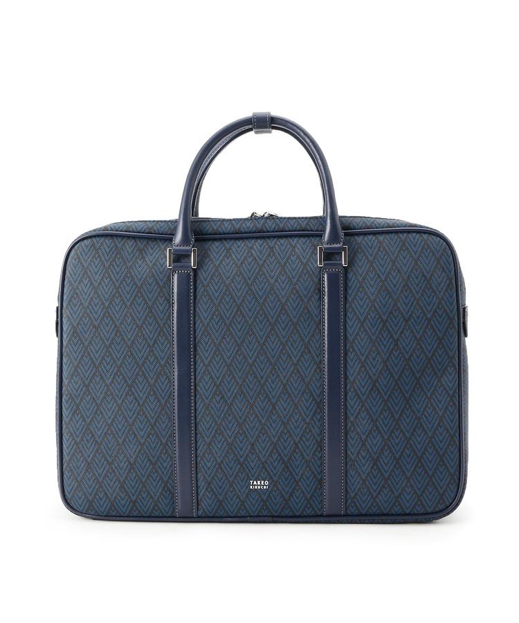 TAKEO KIKUCHI(タケオキクチ)ベーシックビジネスブリーフバッグ [ビジネス A4収納可]