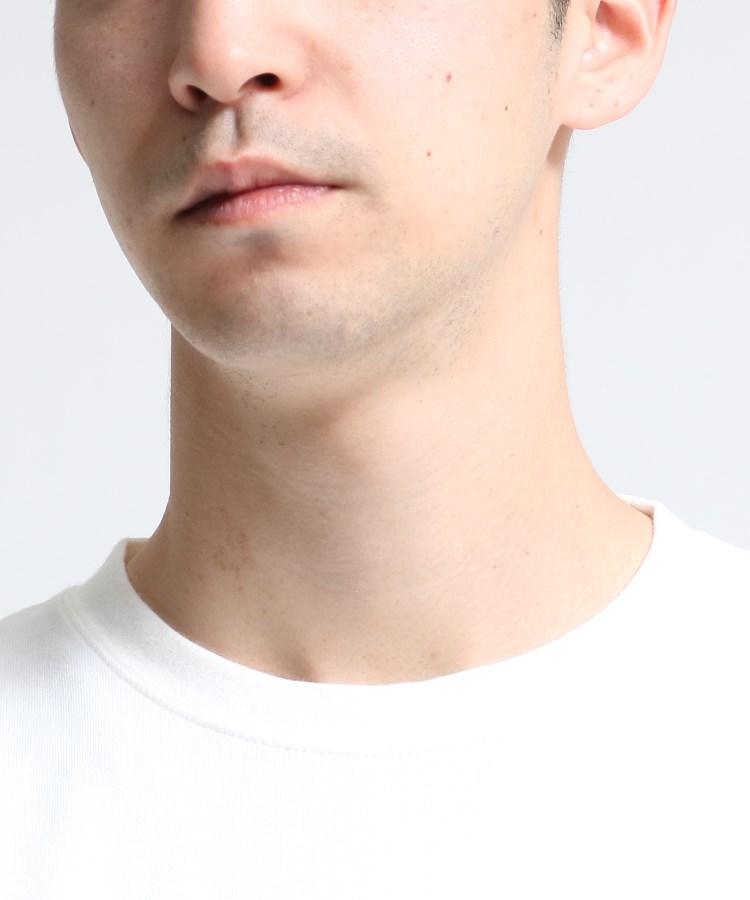 tk.TAKEO_KIKUCHI(ティーケー_タケオ_キクチ)通販|【WEB限定】USAコットン_スターポケットTシャツ(長袖)
