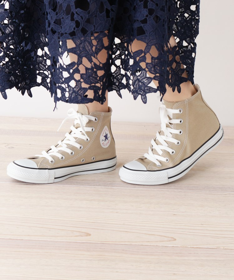 OPAQUE CLIP オペークドットクリップ CONVERSE ALL STAR ハイカットDYeH2W9IE