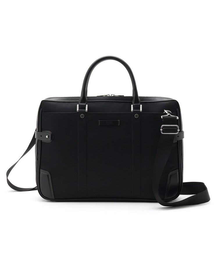 TAKEO KIKUCHI(タケオキクチ)コンパクト ビジネスバッグ