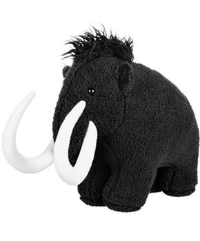 マムート ぬいぐるみ Mammut Toy Mサイズ