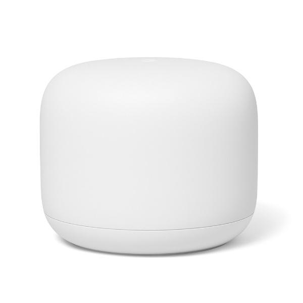 <title>送料無料 最短当日発送 Google グーグル GA00595-JP wifiルーター Nest Wifi ホワイト ac 保証 n a g b メッシュネットワーク対応</title>