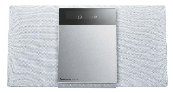 最短当日発送 送料無料 Panasonic ワイドFM対応 Bluetooth対応 ミニコンポ ホワイト SC-HC410-W ホワイト ワイドFM対応 Bluetooth対応