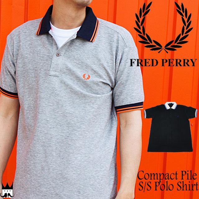 【送料無料】(一部地域除く)フレッドペリー FRED PERRY メンズ ポロシャツ F1628 パイル アパレル シャツ 半袖 トップス evid