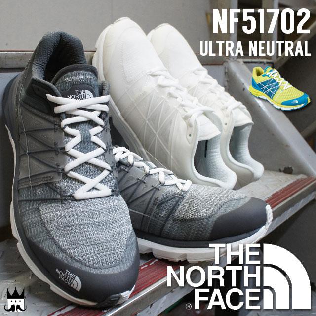 ザ ノースフェイス THE NORTH FACE メンズ レディース スニーカー NF51702 ZG WW SB ウルトラニュートラル ランニングシューズ ランニング ロードランニング ジョギング トレーニングシューズ アウトドア ビブラム evid