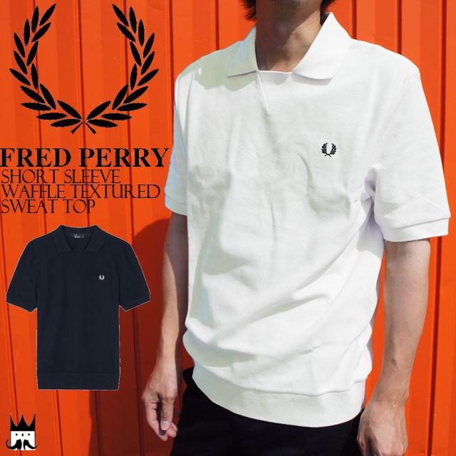 【送料無料】(一部地域除く)フレッドペリー FRED PERRY ポロシャツ メンズ POLOシャツ カジュアル 半袖 トップス フレペ M4522 evid
