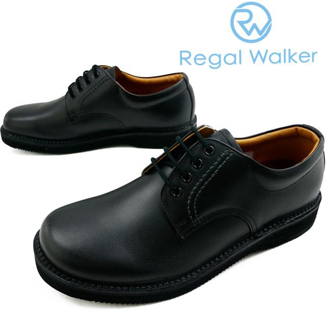 リーガル REGAL ビジネスシューズ メンズ 【送料無料】(一部地域除く) JJ23 革靴 紳士靴 メイドインジャパン 日本製 オブリークトゥ ブラック evid