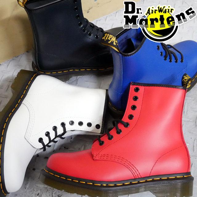 ドクターマーチン 1460 8ホールブーツ レースアップブーツ 【送料無料】(一部地域除く) メンズ レディース ショートブーツ カジュアルシューズ 靴 evid