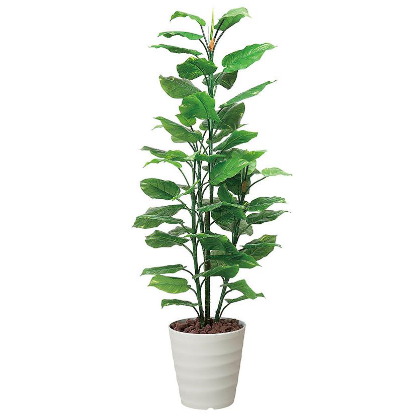 【送料無料・ポイント10倍】《アートグリーン》《人工観葉植物》光触媒 光の楽園 フレッシュポトス1.8