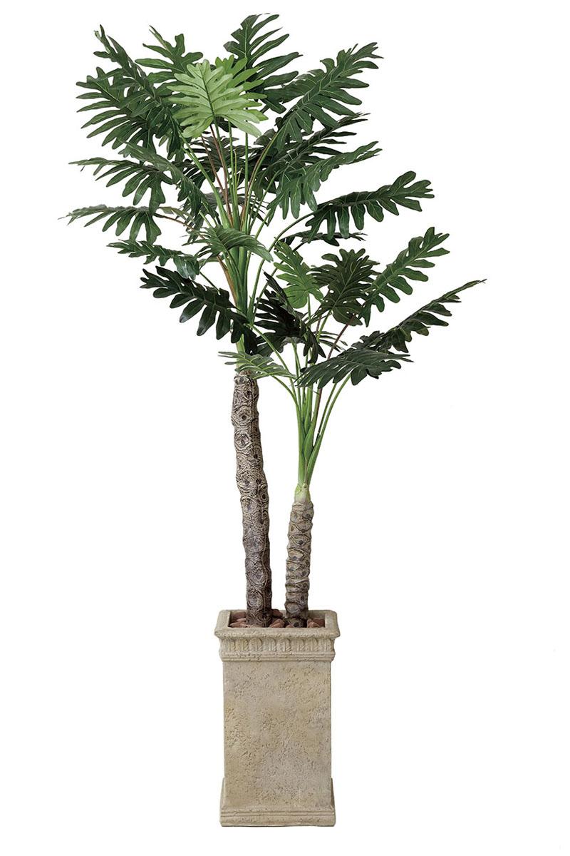 【送料無料・ポイント10倍】《アートグリーン》《人工観葉植物》光触媒 光の楽園 セローム2.0