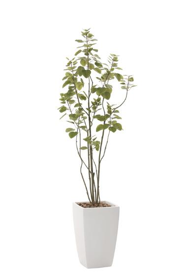 【送料無料・ポイント10倍】《アートグリーン》《人工観葉植物》光触媒 光の楽園 アーバンブランチツリー1.9
