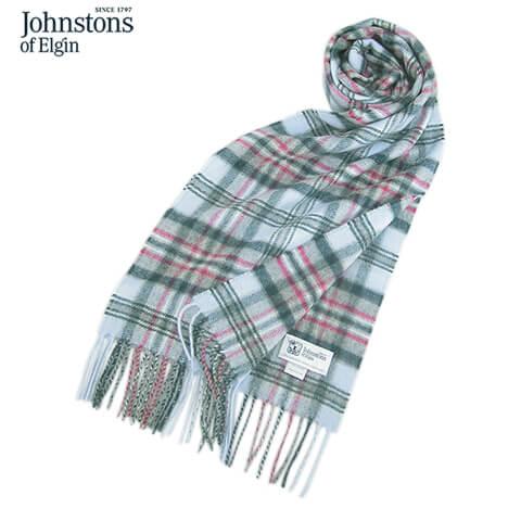 ジョンストンズ Johnstons メンズ カシミア100% マフラー スコットランド直輸入価格 送料無料 2020-21秋冬新作 WA000016 KU0106 SCOTT WA000057 WEATHERED 内祝い チェック柄 WA57 WA000056 スコットウェザード WA16 人気の定番 小物 WA56 ユニセックス カシミヤ