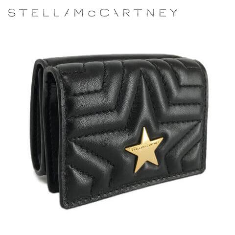 6a7359da7026 ステラマッカートニー 通販 STELLA McCARTNEY 3つ折り財布 サイフ GW中も ...