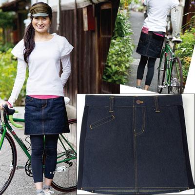 ロコゴワ ロコミニ 【自転車】【ウェア】【レディースウェア】【パンツ・スカート】