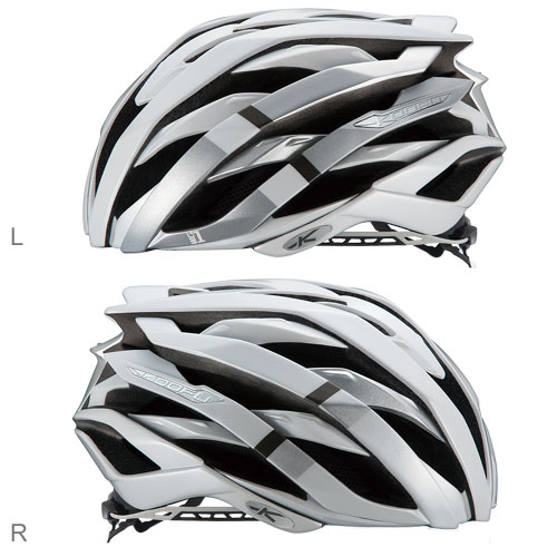 OGK KOOFU(コーフー) WG-1 アイスホワイト ヘルメット【自転車】【ヘルメット・アイウェア】【ヘルメット(大人用)】【OGKカブト】