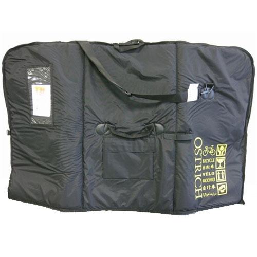 【輪行マニュアルプレゼント】オーストリッチ OS-500 トラベルバッグ