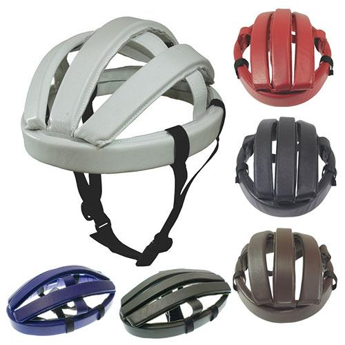 リンプロジェクト 【4002】カスク (レザー) 【自転車】【ヘルメット・アイウェア】【ヘルメット(大人用)】【リンプロジェクト】