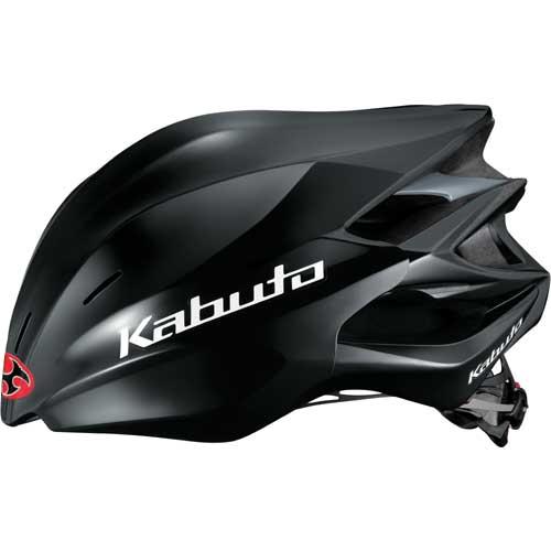 OGKカブト ゼナードCV ブラック ヘルメット